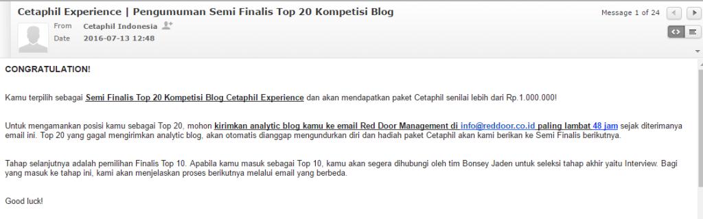 semifinalis cetaphil