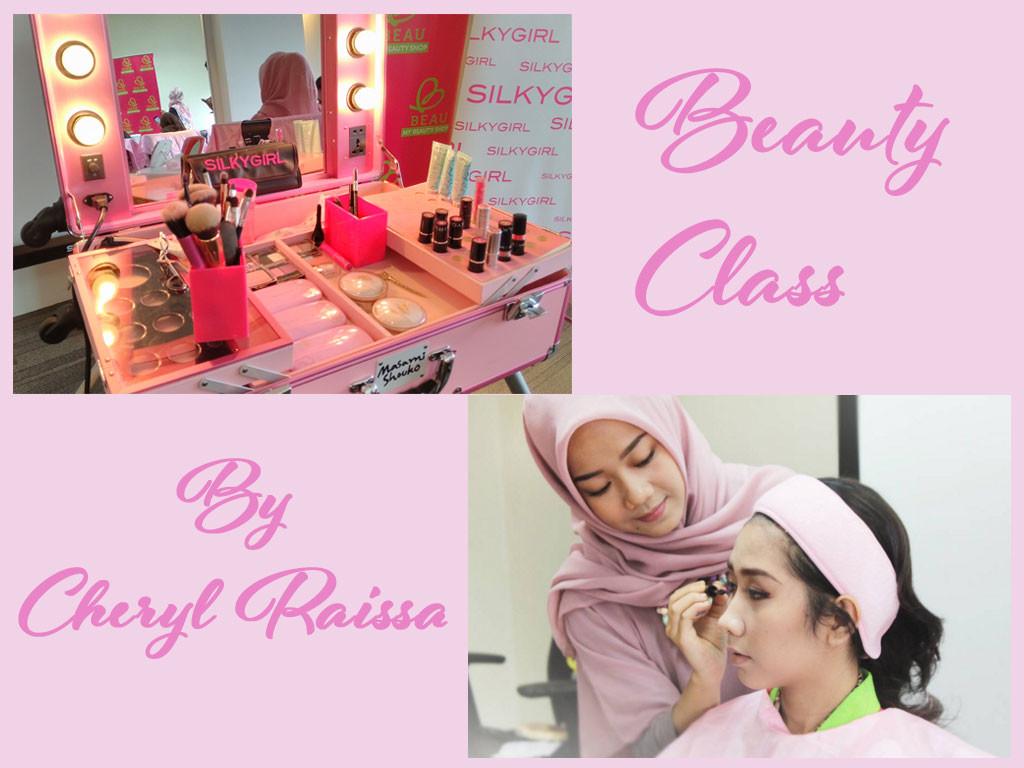 beauty-class