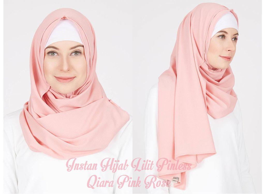 instan-hijab-lilit-qiara-pink-rose