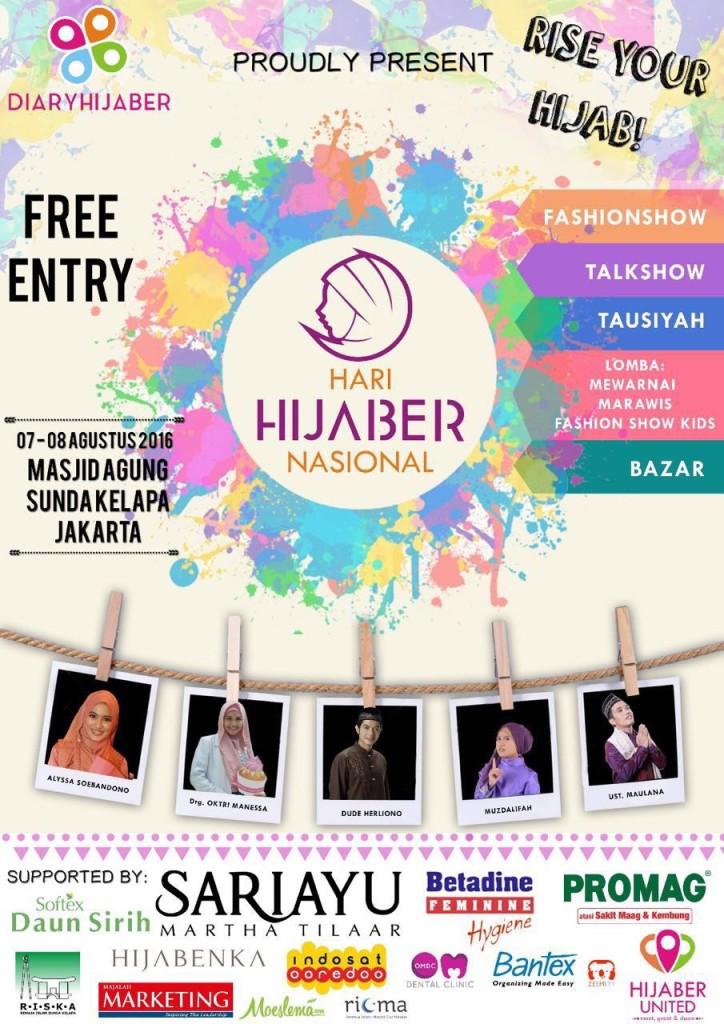 hari hijab nasional