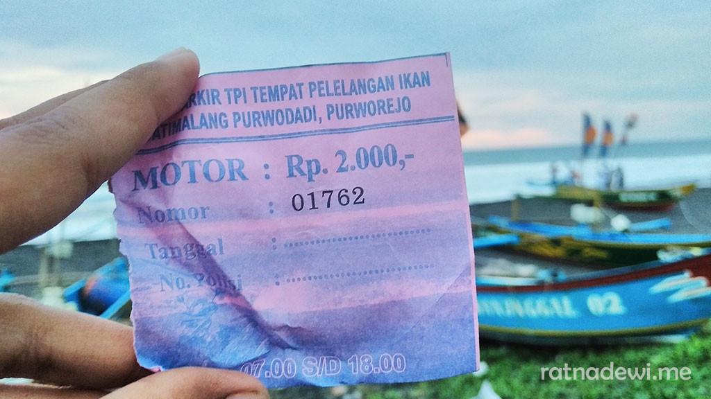 tiketnya murah meriah