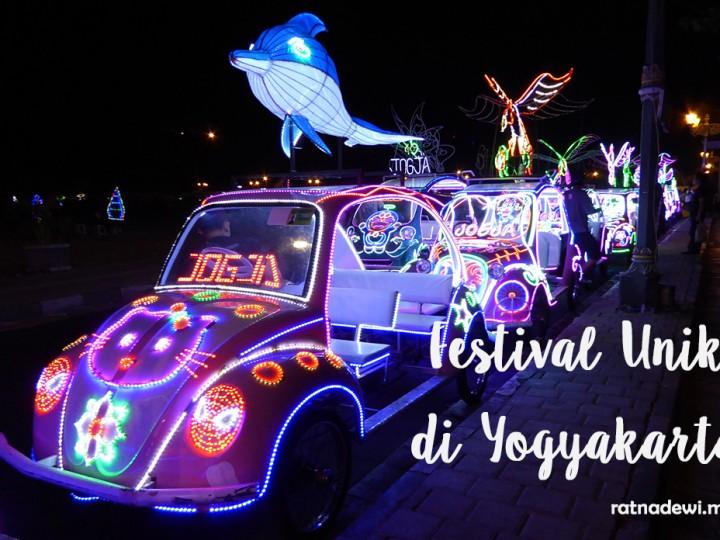 festival-unik-di-yogyakarta