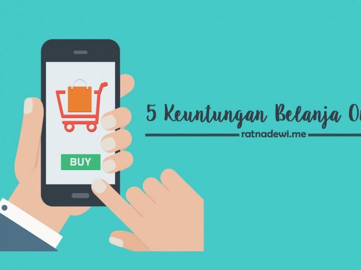 keuntungan-belanja-online