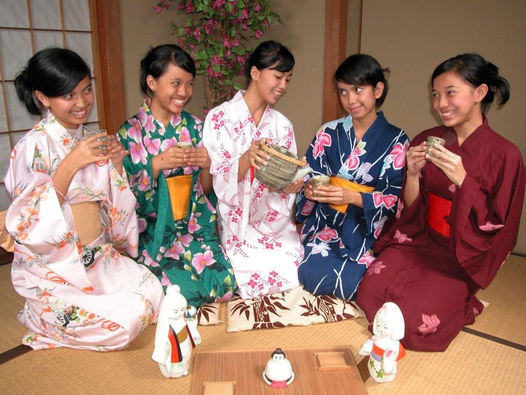 foto ala Jepang