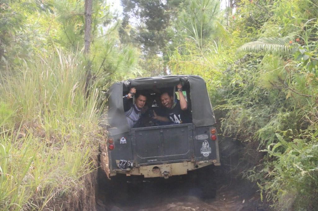 off road lembang