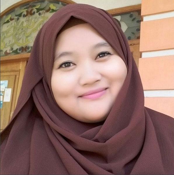 Nur Aliah Saparida aka Widhie