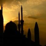 memori ramadan masa kecil