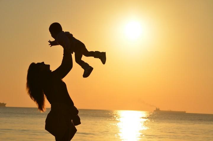 Selamat Hari Ibu dari Surga