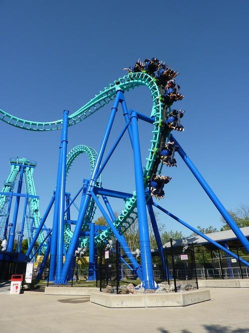 Roller Coaster 2014
