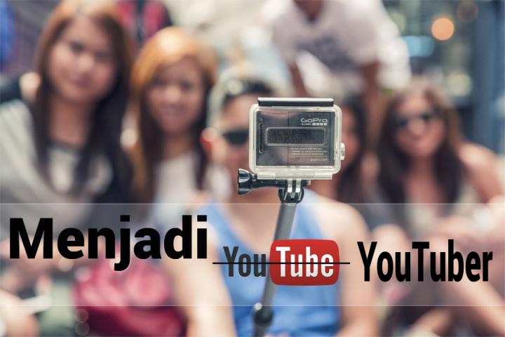 Mengapa Menjadi YouTuber?