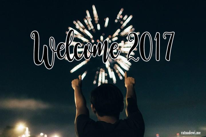 Menyambut 2017, antara Resolusi dan Realitas