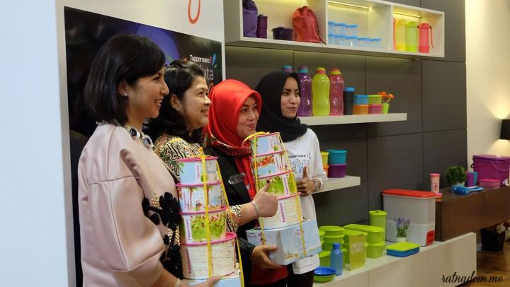 Pandai Lirik Peluang Jadi Kunci Sukses Dua Perempuan Ini Membangun Bisnis