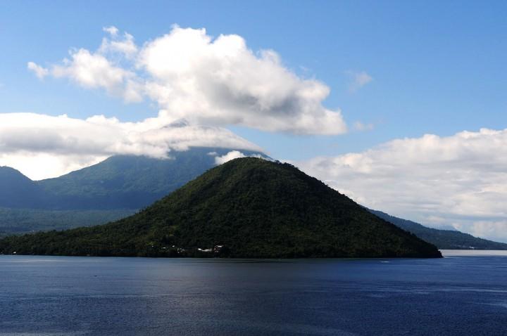 Visit Tidore Island – Melihat Surga Kecil Bersahaja di Maluku Utara