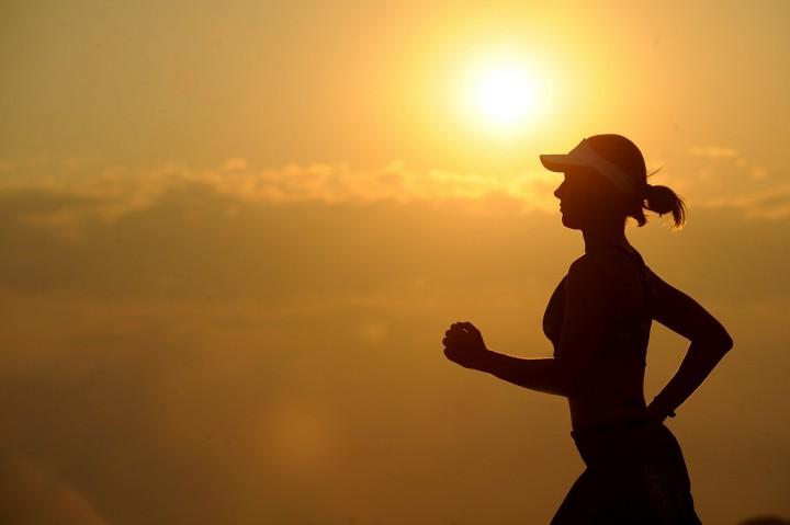 Yuk, Tiru Konsistensi Olahraga dan Gaya Hidup Sehat 6 Selebritis Cewek Ini!
