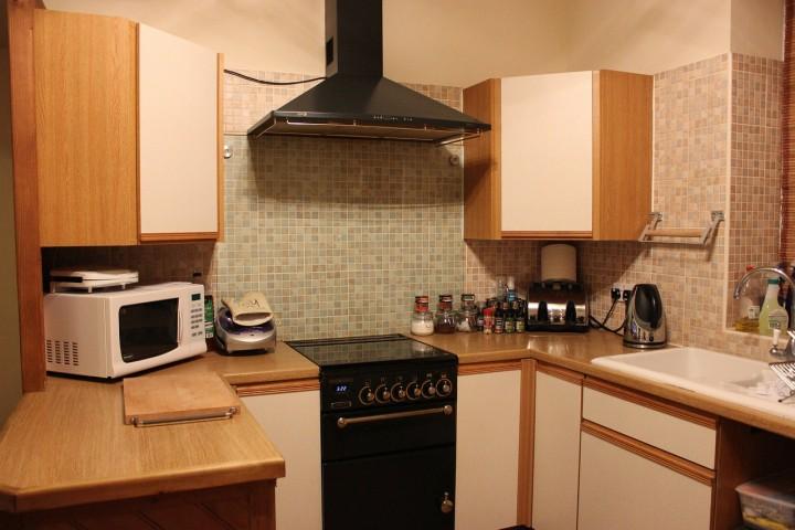 Memaksimalkan Kegunaan Microwave di Rumah