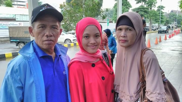 Ketika Kita Tak Bisa Memilih Dilahirkan di Keluarga yang Seperti Apa