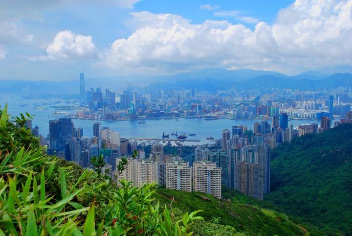 Merencanakan Perayaan Ulang Tahun Perkawinan dengan Jalan-Jalan ke Hongkong