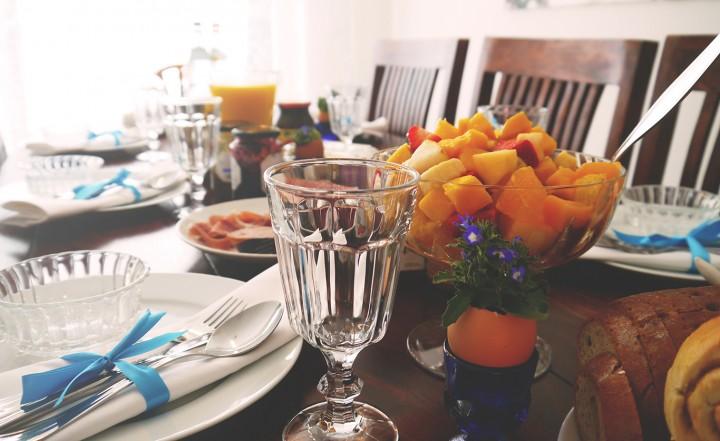 Pilah-Pilih Acara Buka Puasa Bersama di Bulan Ramadan