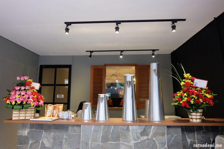 Rindu Kuliner Belitung Terobati di Kedai Kong Djie Biak