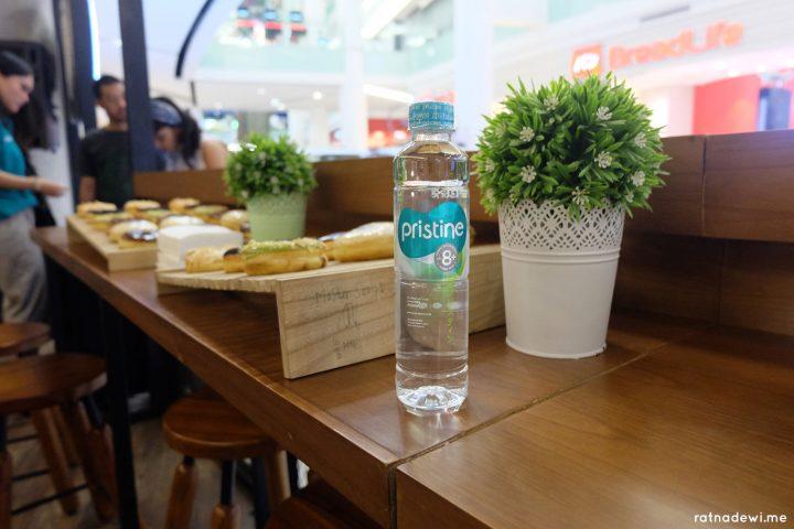 Ketika Jernih Saja Tak Cukup Jadi Kriteria Air Minum Sehat