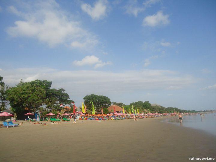 Bali dan Banyak Hal Seru yang Belum Terlunasi
