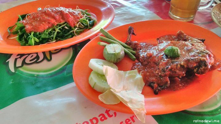 Icip-Icip 4 Makanan Lombok yang Bikin Ketagihan