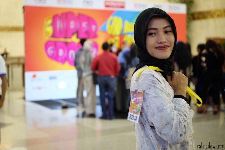Rasanya Jadi Saksi Sejarah Penampilan 5 Grup Band Indonesia dalam Konser 5uperGroup