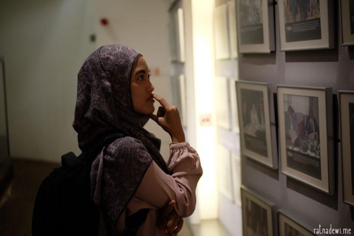 FAM Trip's Diary: Kekenyangan di Bubbles & Bites hingga Mengenal Sejarah Genting di The Visitors Galleria