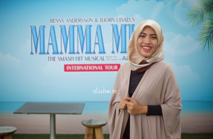 Susah Liburan Keluar Jakarta? Coba Nikmati Aja Pertunjukan yang Satu Ini!