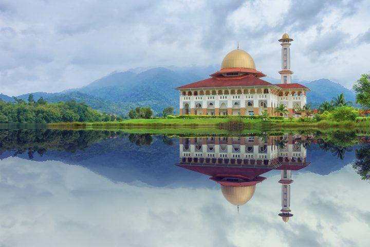 Ramadan Ekstra dengan Si ´Dia´ dan Tokopedia