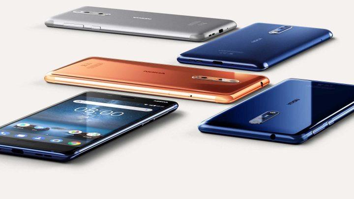 Kisah Nokia, Sang Legenda yang Kembali Mengepakkan Sayapnya