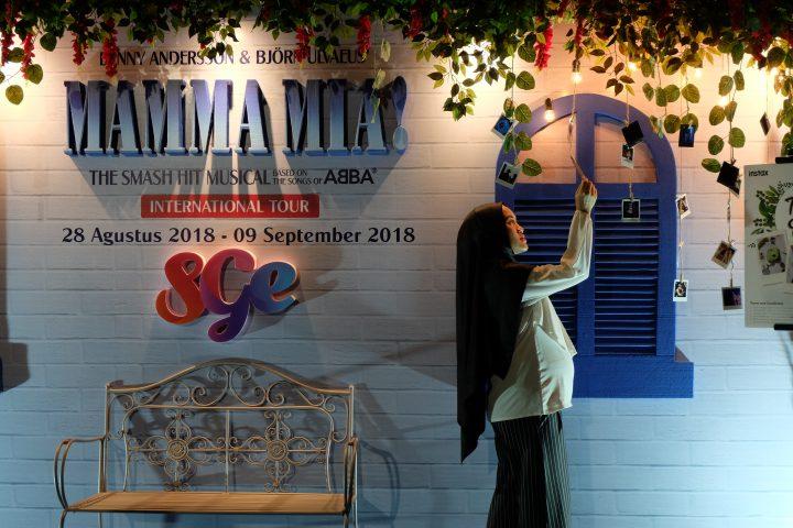 Asyiknya Menonton dan Bernyanyi Bersama di Mamma Mia! Musical Show Jakarta