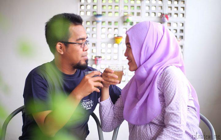 Menjaga Kehangatan di Lima Tahun Perkawinan