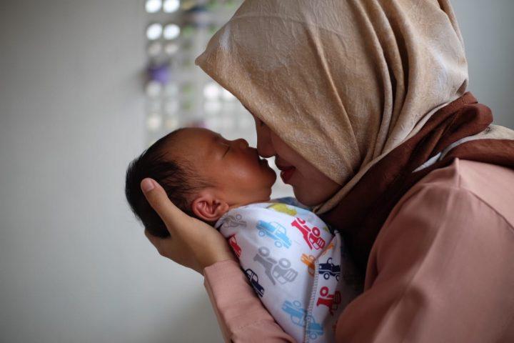 [SP] Tentang Belajar Mencuci Baju Bayi bagi Ibu Baru