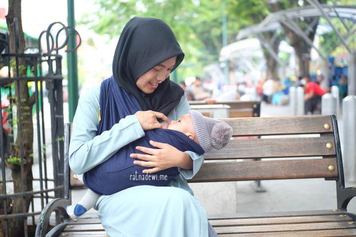 Jalan-Jalan bersama Bayi, Antara Ekspektasi, Realita, dan Segudang Rencana