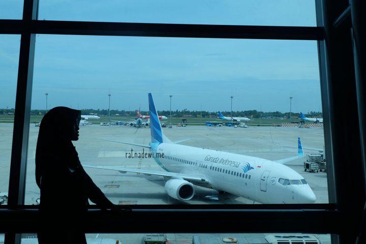 [SP] Serba-Serbi Persiapan Perjalanan Menggunakan Pesawat