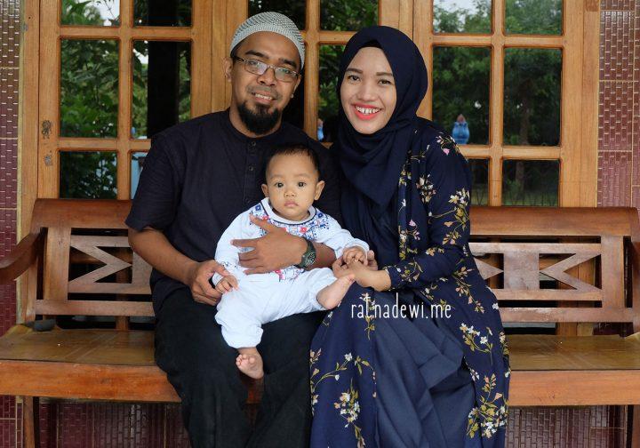 #CeritaIbu: Melewati Ramadan dan Lebaran Sebelum dan Sesudah Ada Anak