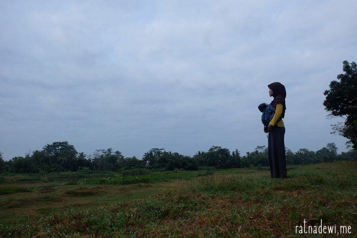 Anti-Mati Gaya Menghabiskan Liburan di Pedesaan Purworejo