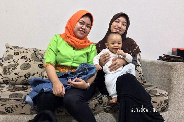 #CeritaIbu: Me Time Ibu dan Anak di Rumah dengan Kaizen Mobile Spa