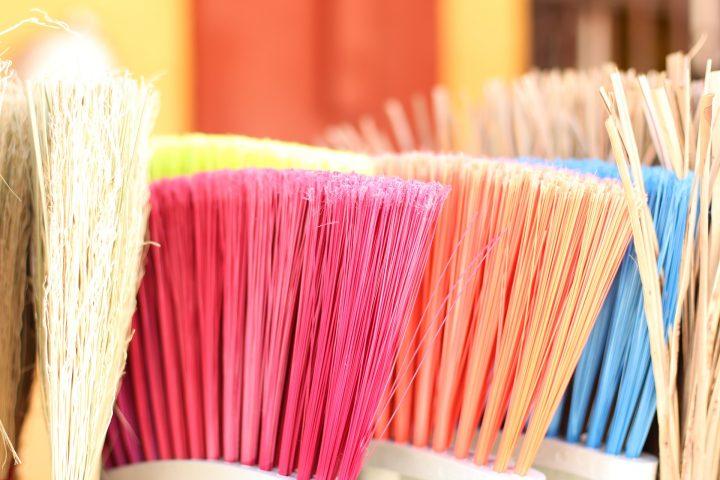 #CeritaIbu: 'Bala Bantuan' Kala Pekerjaan Domestik Terasa Melelahkan