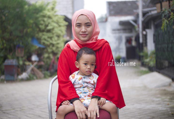 #CeritaIbu: Memilih Baju untuk Anak, Local atau High-End Brand?