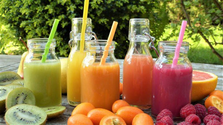 Meningkatkan Kekebalan Tubuh dengan Jus Buah dan Sayur