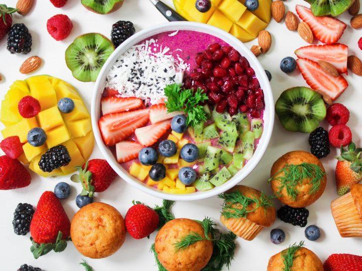 Rekomendasi Camilan Sehat untuk Anak-Anak
