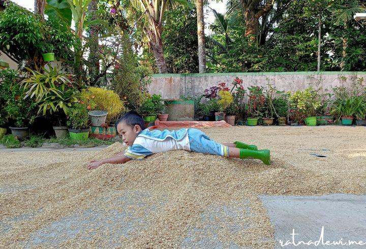 #CeritaIbu: Peraturan Anak saat Bermain